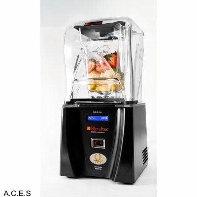 Blendtec On Counter FourSide Q Series Package