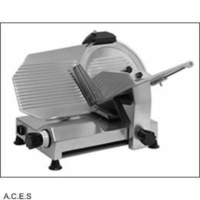 Brice Manual 250mm Belt driven Light duty Slicer