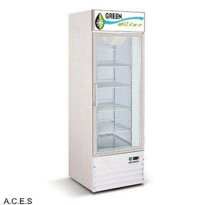 GREENLINE COLOUR BOND Display FREEZERS 1 DOOR 470L