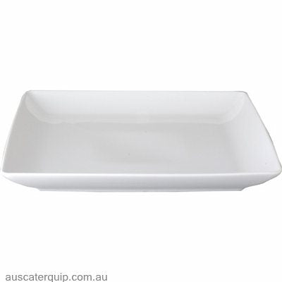 Royal Porcelain SQUARE PLATE DEEP-300mm CHELSEA (4107)