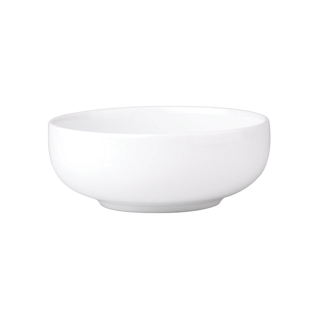 Royal Porcelain SALAD BOWL-190mm STRAIGHT SIDE CHELSEA (0907)