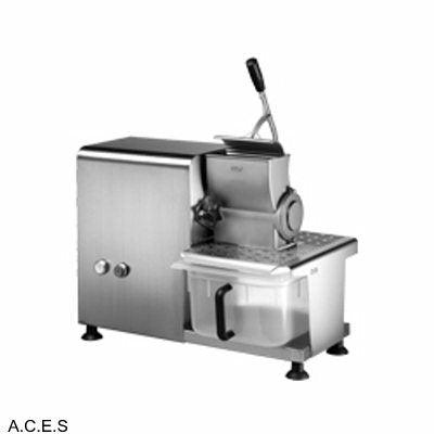 Brice Heavy Duty continous use  Grater large