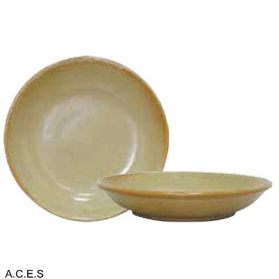tablekraft ARTISTICA PASTA/SOUP PLATE-210x30mm Rolled Edge FLAME