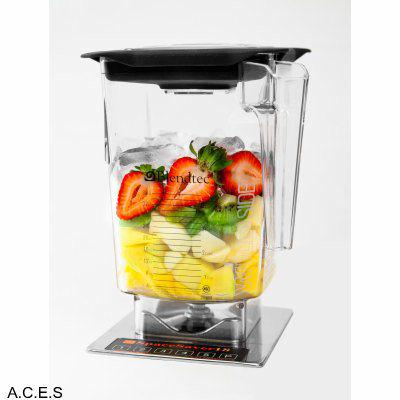 Blendtec SpaceSaver WildSide In Counter Package