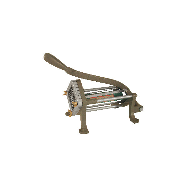 Trenton -FRENCH FRY CUTTER COMPLETE-S/S, 3/8""