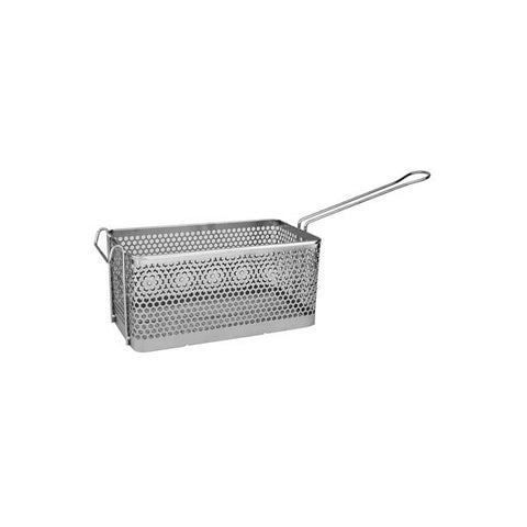Stainless Steel-FRY BASKET-RECT. 200x155x150mm (SUITS LUKE)