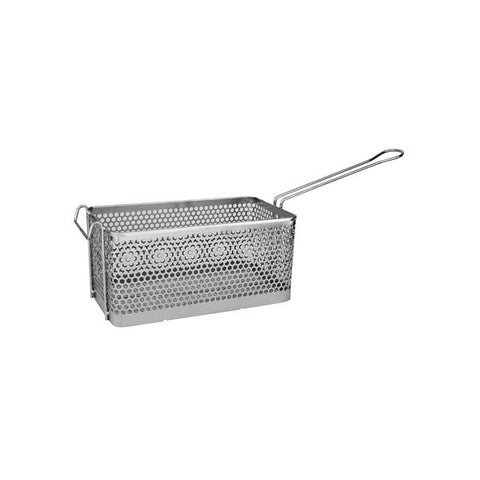 Stainless Steel-FRY BASKET-RECT. 325x175x150mm (SUITS WALDORF)