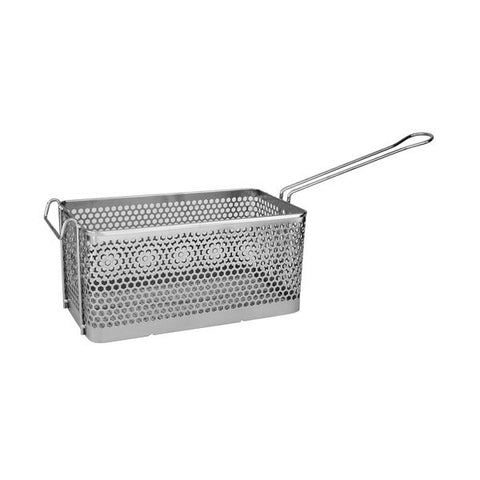 Stainless Steel-FRY BASKET-RECT. 375x135x150mm (SUITS GOLDSTEIN)