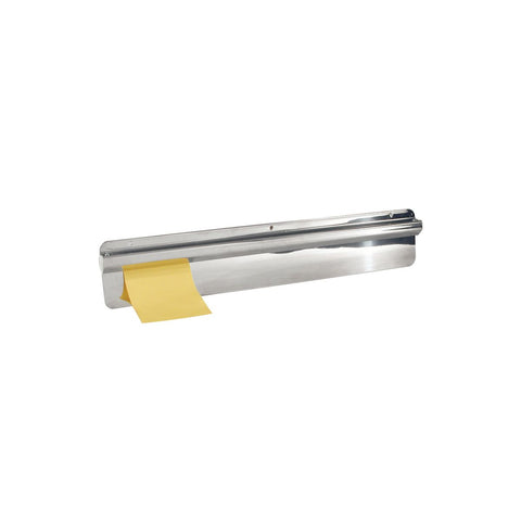 Stainless Steel-DOCKET HOLDER , 750mm