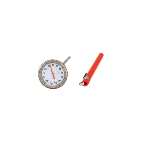 CATER-CHEF (-10?C to 100?C)-POCKET THERMOMETER-44mm DIAL