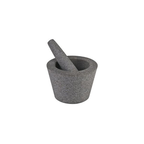 MODA-MORTAR & PESTLE-GRANITE, 130mm