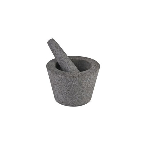 MODA-MORTAR & PESTLE-GRANITE, 150mm