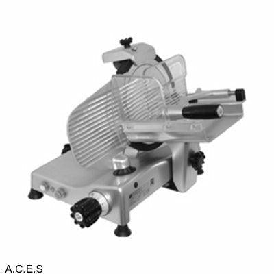Brice Manual 250mm Belt Driven Slicer
