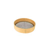 Mesh-SIEVE-WOOD RIM, 300mm