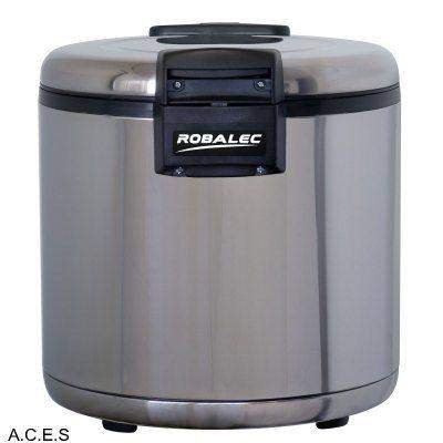 ROBALEC RICE COOKER- 53 cup