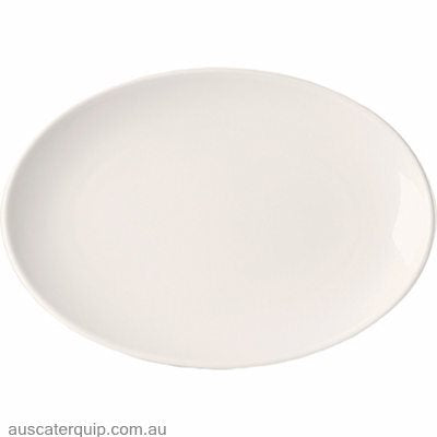 Royal Bone China PLATTER-OVAL 235mm COUPE ASCOT (B0584)