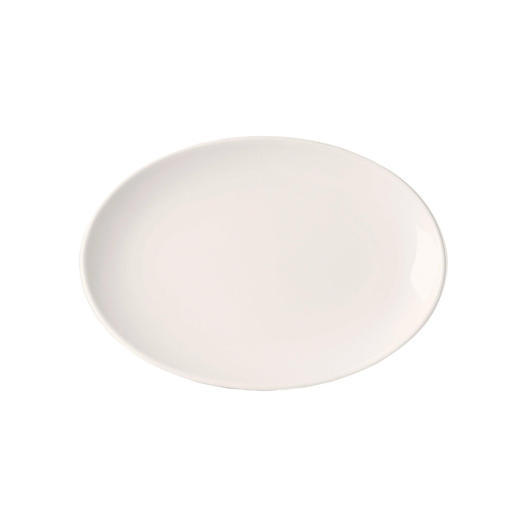 Royal Bone China PLATTER-OVAL 305mm COUPE ASCOT (B0586)