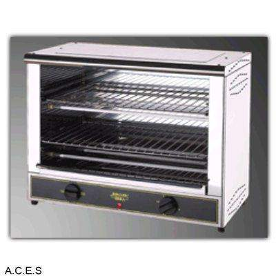 ROLLER GRILL Open Toaster 4KW