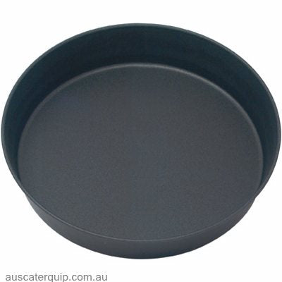 Guery eol-CAKE PAN-ROUND 240x50mm FIXED BASE NON-STICK