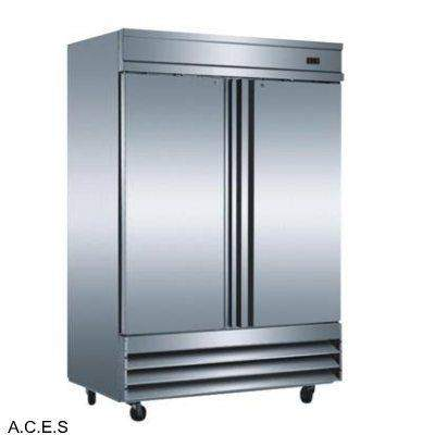 MITCHEL 1170 litres 2 Door Freezer