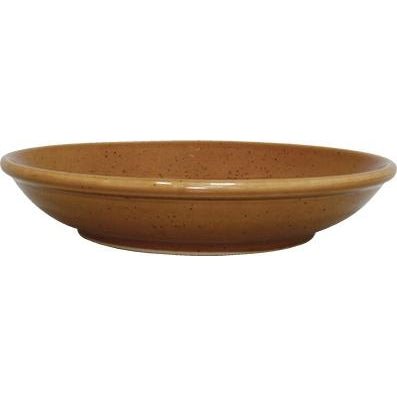 tablekraft ARTISTICA ROUND BOWL-FLARED 230x55mm HAZELNUT