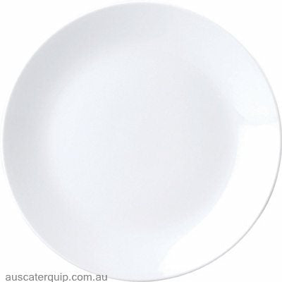 Royal Porcelain ROUND PLATE-170mm CHELSEA COUPE (0238)