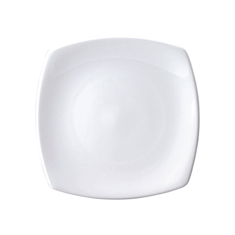 Royal Porcelain SQUARE PLATE FLAT-270mm CHELSEA (4101)