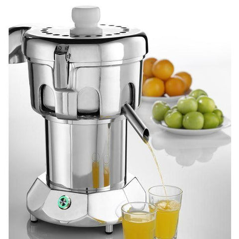 RUBY Centrifugal Juicer- Ruby 2000