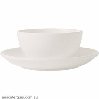Royal Bone China SAUCE DISH SAUCER SUIT 95313 -105mm ASCOT (B0559)