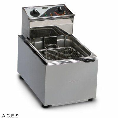ROBAND Benchtop 8L FRYER