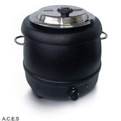 ROBALEC Soup Kettle- 10L