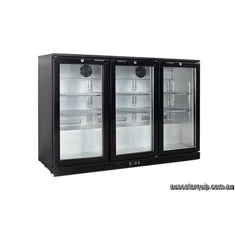 Exquisite  Back Bar Chiller 330L