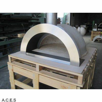 SEMAK Wood Fired Oven DIY (M)