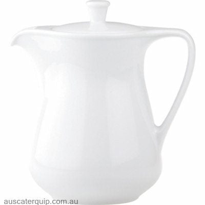 Royal Porcelain COFFEE POT-0.28lt CHELSEA (0214)