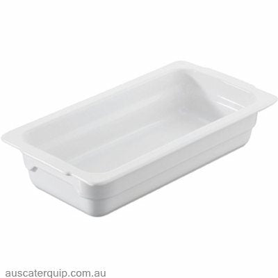 Revol REVOL IMPULSE POT 85x70x65mm WHITE