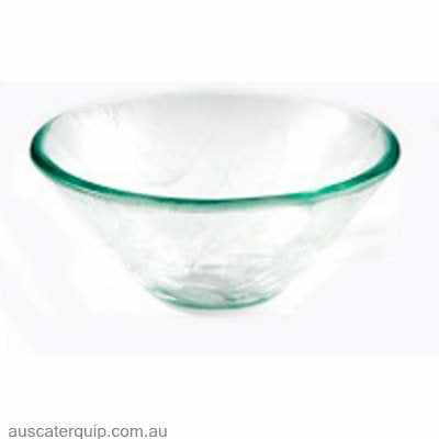 Han ROUND BOWL-CONICAL 125mm CLEAR