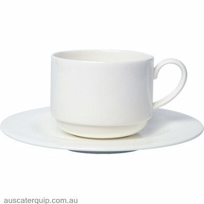 Royal Bone China COFFEE CUP-STACKABLE 250ml (N2970)