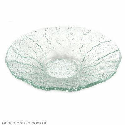 Han ROUND BOWL-SHALLOW 450mm CLEAR