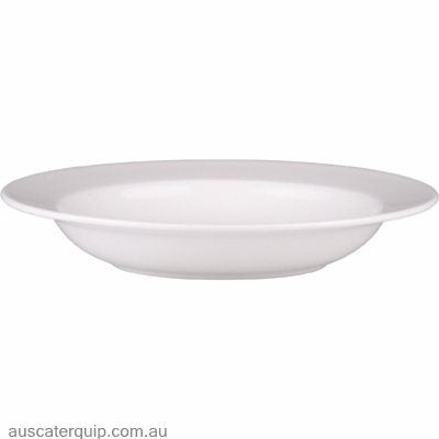 Royal Bone China CEREAL BOWL-190mm RIM SHAPE ASCOT (B1027)