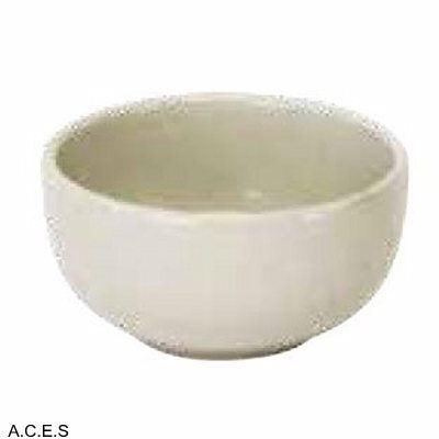 tablekraft ARTISTICA ROUND BOWL 115x55mm SAND