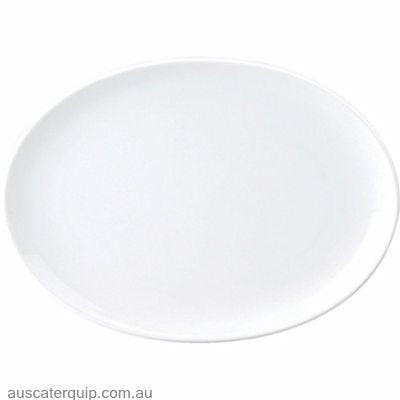 Royal Porcelain PLATTER OVAL-355mm CHELSEA COUPE (4065)