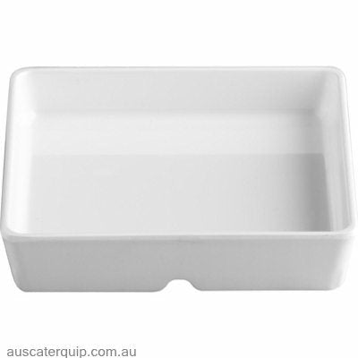 JAB SQUARE DISH 150mmX150mmX30mm (TO SUIT 49220) (STS0973)
