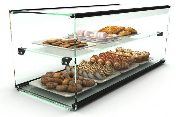 Ambient Display – Two Tier 920mm
