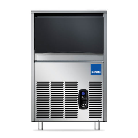 ICEMATIC Under Counter Self Contained Ice Machine CS25-A