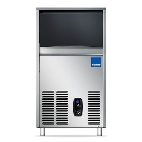 ICEMATIC Under Counter Self Contained Ice Machine CS35-A