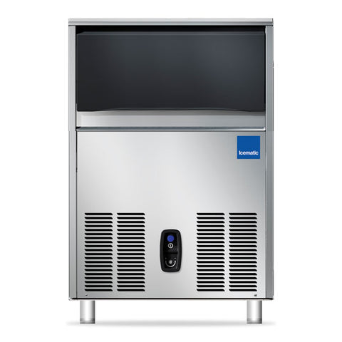 ICEMATIC Under Counter Self Contained Ice Machine CS40-A
