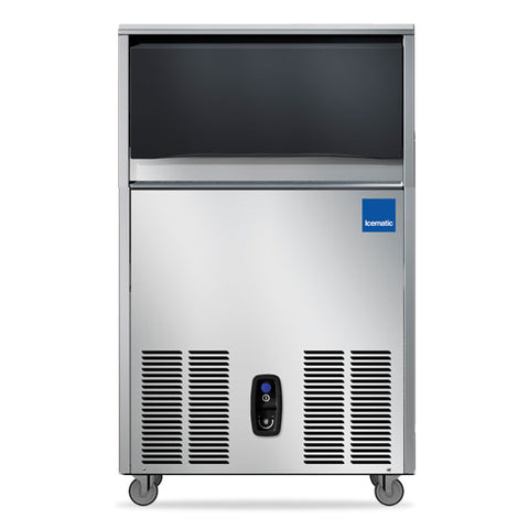 ICEMATIC Under Counter Self Contained Ice Machine CS50-A