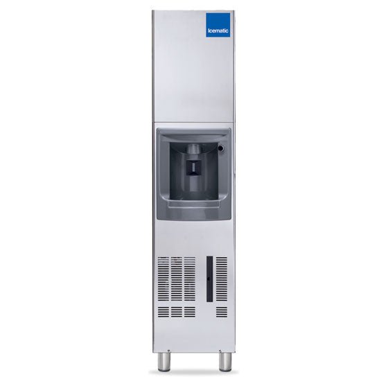 ICEMATIC Floor Model Ice Dispenser DX35-A