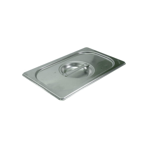 Chef Inox GASTRONORM COVER-18/10 1/4 SIZE