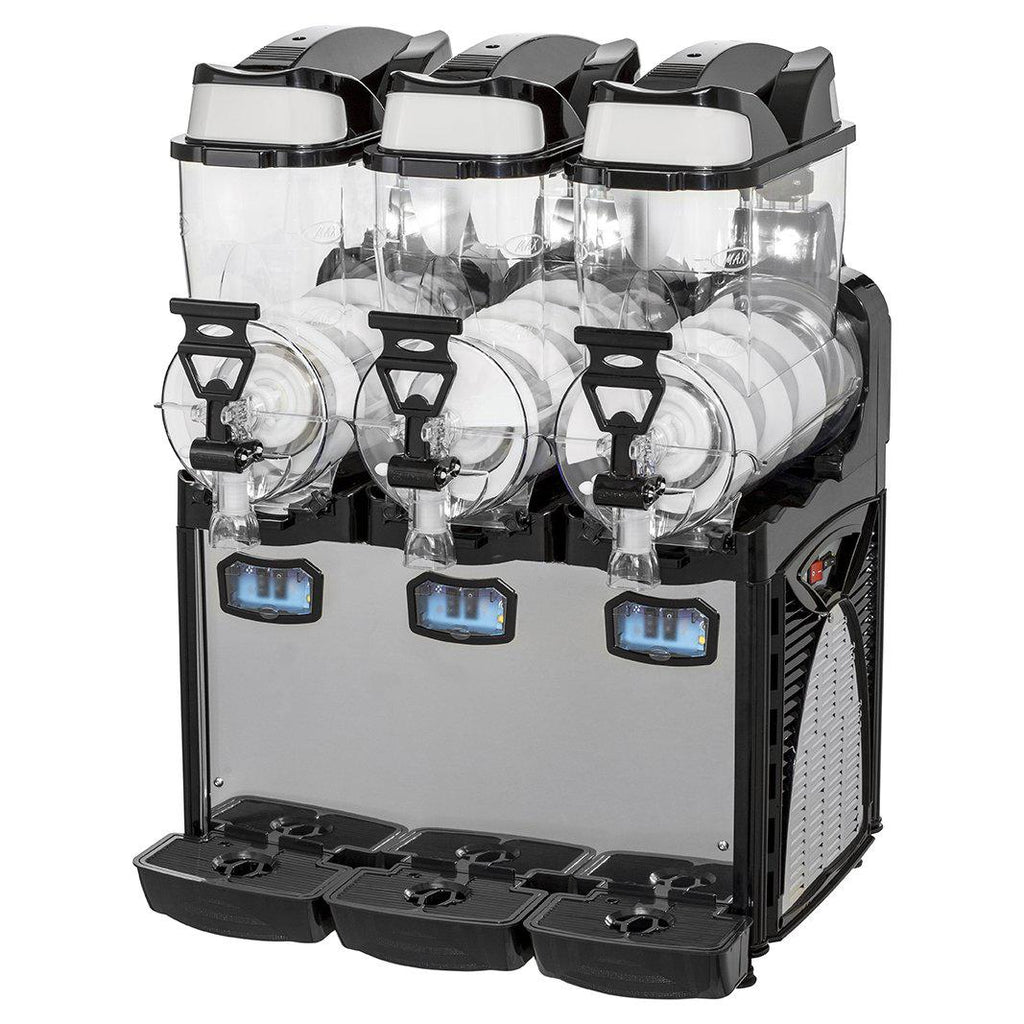 COFRIMELL Oasis3 Triple Bowl (3x10L) Granita Machine